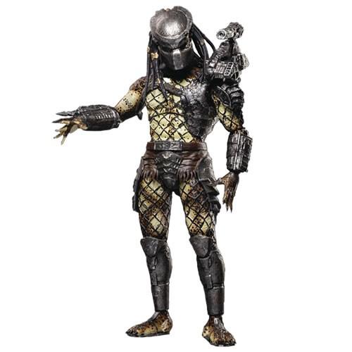 Predators Figures - 1/18 Scale Armored Crucified Predator Exclusive