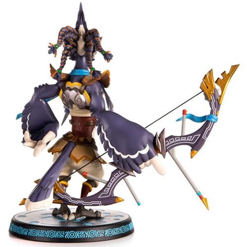 Legend Of Zelda Statues - BOTW - 11